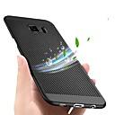 voordelige Galaxy S-serie hoesjes / covers-hoesje Voor Samsung Galaxy S9 Plus / S9 Ultradun Achterkant Effen Hard Muovi voor S9 / S9 Plus / S8 Plus