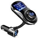 preiswerte Motorrad- & Quadteileq-Universell Elektronik BC26B Bluetooth 4.1 Akku-Ladegerät MP3-Player Bluetooth MP3