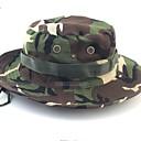 رخيصةأون قبعات الرجال-أخضر داكن قبعة الماصة بقع رجالي-برشام قطن
