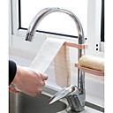 hesapli Tezgahüstü & Duvar Düzenleyiciler-1set Sandıklar & Tutucuları Plastik Yaratıcı Mutfak Gadget Depolama Mutfak Örgütü