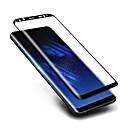 abordables Protections d'Ecran pour Samsung-Protecteur d'écran pour Samsung Galaxy S8 Verre Trempé 1 pièce Ecran de Protection Avant Haute Définition (HD) / Dureté 9H / Antidéflagrant