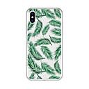 저렴한 아이폰 케이스-케이스 제품 Apple iPhone X iPhone 8 Plus 패턴 뒷면 커버 식물 카툰 소프트 TPU 용 iPhone X iPhone 8 Plus iPhone 8 iPhone 7 Plus iPhone 7 iPhone 6s Plus iPhone