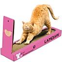 hesapli USB Kabloları-Kedi Nanesi Yataklar Basit Evcil Hayvan Dostu Tırmalama Pedi Paraben İçermez Formaldehit İçermez Karton Kağıt Uyumluluk Kediler