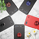 رخيصةأون أدوات مهنية-غطاء من أجل Huawei Huawei Y9 (2018)(Enjoy 8 Plus) / Huawei Y7 Prime (2018) / Nova 2 حامل الخاتم غطاء خلفي لون سادة ناعم TPU