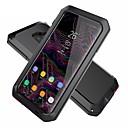 levne Galaxy S pouzdra / obaly-Carcasă Pro Samsung Galaxy S9 Plus / S9 Nárazuvzdorné / Voděodolné / Brnění Celý kryt Brnění Pevné Kov pro S9 / S9 Plus / S8 Plus