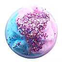 cheap Drawing Toys-Slime / Stress Reliever Color Gradient Kid's / Adults Gift 1 pcs