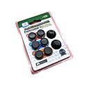 billige PS4-tilbehør-Game Controller Reservedele Til Xbox One ,  Game Controller Reservedele ABS 1 pcs enhed