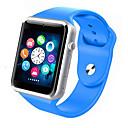 voordelige Smartwatches-Smart horloge W8 for Android Stappentellers / Verbrande calorieën / Lange stand-by / Handsfree bellen / Aanraakscherm Stopwatch / Gespreksherinnering / Activiteitentracker / Slaaptracker / sedentaire