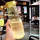 ieftine Frontale-Drinkware PP+ABS Sticlă Portabil / -Izolate termic / Drăguț 1pcs