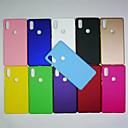 저렴한 Xiaomi 케이스 / 커버-케이스 제품 Xiaomi Mi 8 / Mi 6X 반투명 뒷면 커버 솔리드 하드 PC 용 샤오미 미 믹스 2 / Xiaomi Mi Mix 2S / Xiaomi Mi 8 / Xiaomi Mi 6