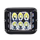 hesapli LED Mısır Işıklar-1 Parça Araba Ampul 45 W 4500 lm 15 LED dış Aydınlatma For Uniwersalny Genel motorlar Tüm Yıllar