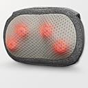 رخيصةأون Body Massager-الأصلي xiaomi lefan اللاسلكية درجة الحرارة 3d تدليك وسادة ptc الساخن ضغط الجسم الاسترخاء الأتوماتيكي عملية واحدة مفتاح