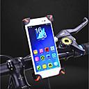 ieftine Becuri LED Corn-Motocicletă / Bicicletă Suportul suportului de susținere Rotație 360 ° Buckle Type / Ajustabil / 360 ° Rotație policarbonat / MetalPistol / ABS Titular