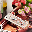cheap iPod Cases/Covers-Case For iTouch 5/6 Shockproof / Flowing Liquid / Pattern Back Cover Soft