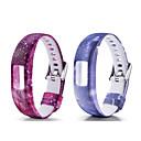 cheap Makeup & Nail Care-Watch Band for Vivofit 4 Garmin Sport Band Silicone Wrist Strap