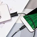 levne Kabely a adaptéry-hoco micro usb vysokorychlostní / rychlé nabíjení kabel samsung / huawei / xiaomi na 120 cm pro tpe