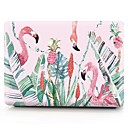 "preiswerte iPad Displayschutzfolien-MacBook Herbst Flamingo Kunststoff für Das neue MacBook Pro 15"" / Das neue MacBook Pro 13"" / MacBook Pro 15 Zoll"