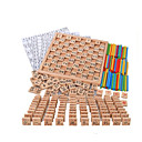 cheap Stacking Blocks-Number New Design Wooden Kid's Child's All Boys' Girls' Toy Gift 1 pcs