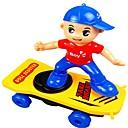 رخيصةأون أدوات مهنية-لعبة سيارات سيارات جميل البلاستيك اللين PP+ABS أطفال الطفل صبيان فتيات ألعاب هدية