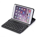 cheap iPad Keyboards-Bluetooth Office keyboard Slim For iPad mini / iPad mini 2 / iPad mini 3 Bluetooth3.0