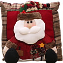 cheap Home Decoration-Christmas Ornaments Christmas Non-woven Square Novelty Christmas Decoration
