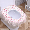 cheap Bathroom Gadgets-Toilet Seat Simple / New Design / Easy to Use Modern Other Material 1pc Toilet Accessories