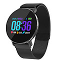 cheap Smart Plug-BoZhuo RT5 Men Smart Bracelet Smartwatch Android iOS Bluetooth Sports Waterproof Heart Rate Monitor Blood Pressure Measurement Touch Screen Pedometer Call Reminder Sleep Tracker Sedentary Reminder