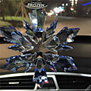 cheap Bathroom Gadgets-Automotive Pendants Car Pendant & Ornaments Fashion Crystal For universal All years Universal Suspension Type