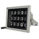 halpa CCTV-järjestelmät-teho-oem-infrapuna-valaisimen lamppu aj-bg1515hw turvajärjestelmille 17.8 * 13.8 * 13 cm 1.1 kg
