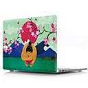 """رخيصةأون ماك بوك برو 15 """"الحالات-MacBook صندوق كارتون PVC إلى MacBook Pro 13-inch / MacBook Pro 15-inchمع شاشة ريتينا / New MacBook Air 13"""" 2018"""