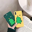 abordables Coques d'iPhone-Coque Pour Apple iPhone XR / iPhone XS Max Dépoli / Motif Coque Bande dessinée Dur PC pour iPhone XS / iPhone XR / iPhone XS Max