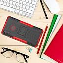 저렴한 USB 케이블-케이스 제품 Xiaomi Xiaomi Mi Max 3 충격방지 / 스탠드 뒷면 커버 갑옷 하드 PC 용 Xiaomi Mi Max 3
