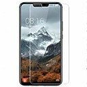 cheap Bathroom Gadgets-Screen Protector for Huawei Huawei Mate 20 lite / Huawei Mate 20 pro / Huawei Mate 20 Tempered Glass 1 pc Front Screen Protector High Definition (HD) / 9H Hardness / 2.5D Curved edge