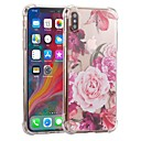 cheap iPhone Cases-Case For Apple iPhone XS / iPhone XR Pattern Full Body Cases Cartoon Soft Plastic for iPhone XS / iPhone XR / iPhone XS Max