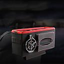 cheap Car Mounts & Holders-DE RAN FU Car seat multi-function storage box car mounted storage chair back storage bag