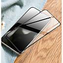 رخيصةأون خواتم-AppleScreen ProtectoriPhone XS (HD) دقة عالية حامي شاشة أمامي 1 قطعة زجاج مقسي