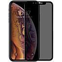 billige USB Flashdisker-Nillkin Skjermbeskytter til Apple iPhone XR Herdet Glass 1 stk Heldekkende beskyttelse Høy Oppløsning (HD) / 9H hardhet / Eksplosjonssikker