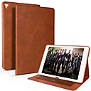 cheap iPad  Cases / Covers-Cooho Case For Apple iPad Pro 10.5 / iPad Pro 9.7 Card Holder / Shockproof / Water Resistant Full Body Cases Solid Colored Soft PU Leather / TPU for iPad Air / iPad 4/3/2 / iPad Mini 3/2/1