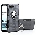 رخيصةأون Huawei أغطية / كفرات-غطاء من أجل Huawei Huawei P smart / Huawei Honor 10 / Huawei Enjoy 7S ضد الصدمات / حامل الخاتم غطاء خلفي درع ناعم TPU