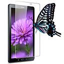 رخيصةأون واقيات شاشات أيفون-Samsung GalaxyScreen ProtectorTab 4 7.0 (HD) دقة عالية حامي شاشة أمامي 1 قطعة زجاج مقسي