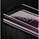 cheap Screen Protectors for Samsung-Cooho Screen Protector for Samsung Galaxy S9 / S9 Plus / S8 Plus Tempered Glass 1 pc Front Screen Protector High Definition (HD) / 9H Hardness / Explosion Proof