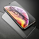 levne iPhone pouzdra-Cooho Screen Protector pro Apple iPhone XS / iPhone XR / iPhone XS Max Tvrzené sklo 1 ks Fólie na displej High Definition (HD) / 9H tvrdost / 3D dotykově kompatibilní