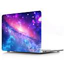 """رخيصةأون غلاف ماك بوك اير 13 بوصة-MacBook صندوق سماء PVC إلى MacBook Pro 13-inch / MacBook Pro 15-inchمع شاشة ريتينا / New MacBook Air 13"""" 2018"""