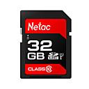 ieftine Carduri de Memorie CF-Netac 32GB card de memorie UHS-I U1 / Class10 p600