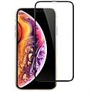 voordelige iPhone XR screenprotectors-Screenprotector voor Apple iPhone XS / iPhone XR / iPhone XS Max Gehard Glas 1 stuks Voorkant screenprotector High-Definition (HD) / 9H-hardheid / Explosieveilige