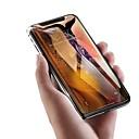 abordables Protections Ecran pour iPhone XR-Cooho Protecteur d'écran pour Apple iPhone XS / iPhone XR / iPhone XS Max Verre Trempé 1 pièce Ecran de Protection Avant Haute Définition (HD) / Dureté 9H / Coin Arrondi 2.5D