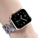 ieftine Imbracaminte & Accesorii Căței-Maska Pentru Apple Apple Watch Series 4 / Apple Watch Series 4/3/2/1 / Apple Watch Series 3 Silicon Apple