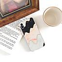 저렴한 아이폰 케이스-케이스 제품 Apple iPhone XR / iPhone XS Max 패턴 뒷면 커버 마블 소프트 TPU 용 iPhone XS / iPhone XR / iPhone XS Max