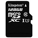 abordables Étuis MacBook & Sacoches MacBook & Sacs MacBook-Kingston 128GB TF carte Micro SD Card carte mémoire Class10