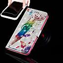 abordables Protections Ecran pour iPhone XR-Coque Pour Apple iPhone XR / iPhone XS Max Portefeuille / Porte Carte / Avec Support Coque Intégrale Peinture à l'Huile Dur faux cuir pour iPhone XS / iPhone XR / iPhone XS Max
